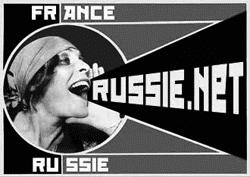 Russie.net, le web franco-russe!