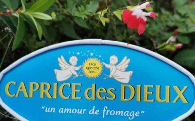 Caprice des Dieux («Каприз богов»)